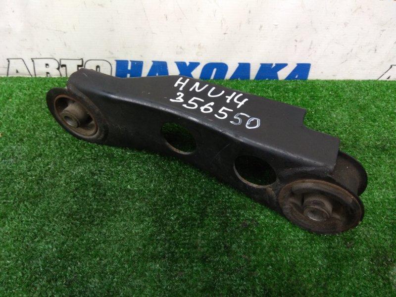 Подушка редуктора Nissan Bluebird HNU14 SR20DE 1996 задняя кронштейн заднего редуктора