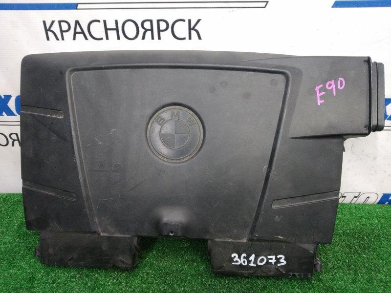 Воздухозаборник Bmw 320I E90 N46B20 2005 на ДВС