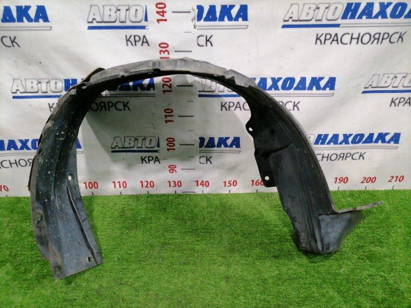 Подкрылок Honda Cr-V RD5 K20A 2001 передний правый Передний правый, есть незначительный дефект