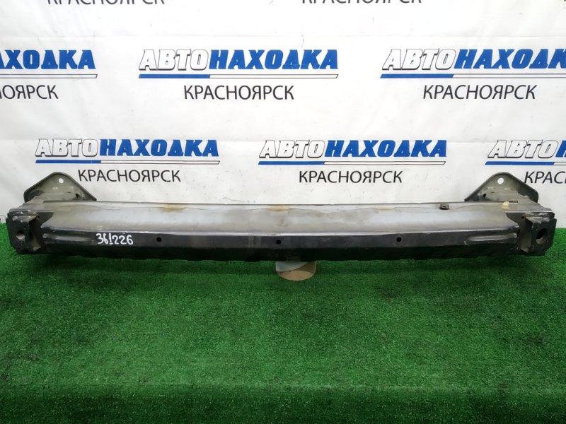 Усилитель бампера Honda Insight ZE2 LDA 2009 передний передний швеллер
