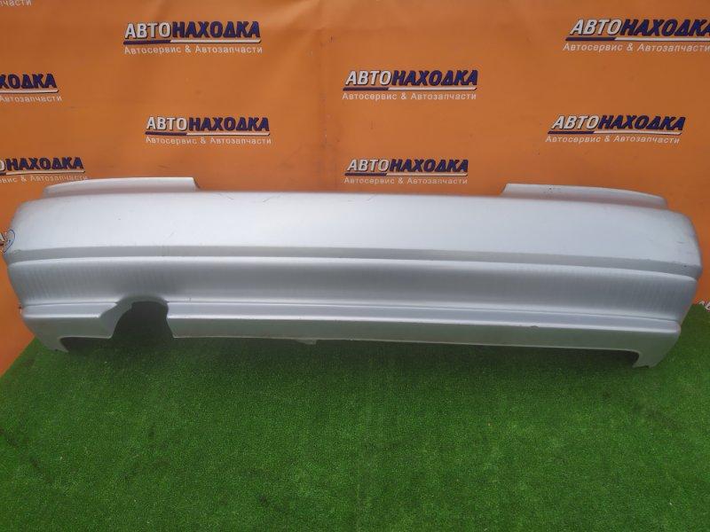 Бампер Nissan Laurel HC35 RB20DE 05.2001 задний 85022-5L340