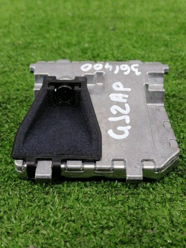 Камера Mazda Atenza GJ2AP SH-VPTR 2015 Переднего вида