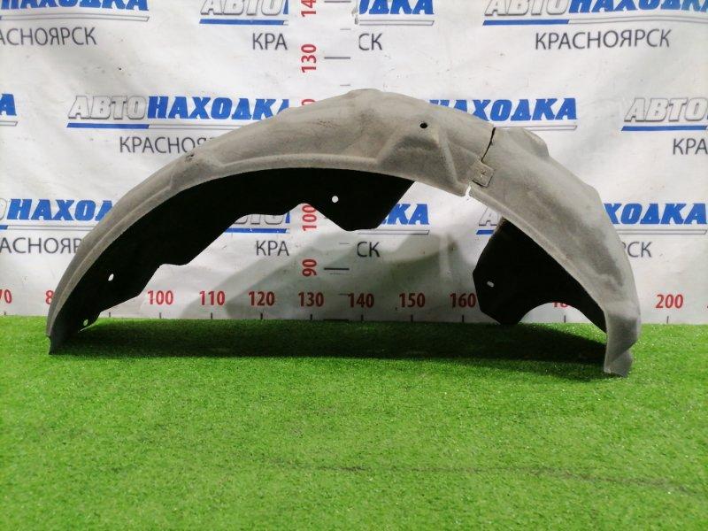 Подкрылок Mazda Atenza GJ2AP SH-VPTR 2015 задний левый Задний левый, войлочный