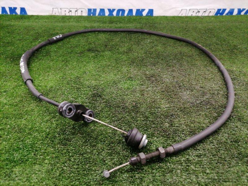 Трос газа Toyota Altezza GXE10 1G-FE 2001