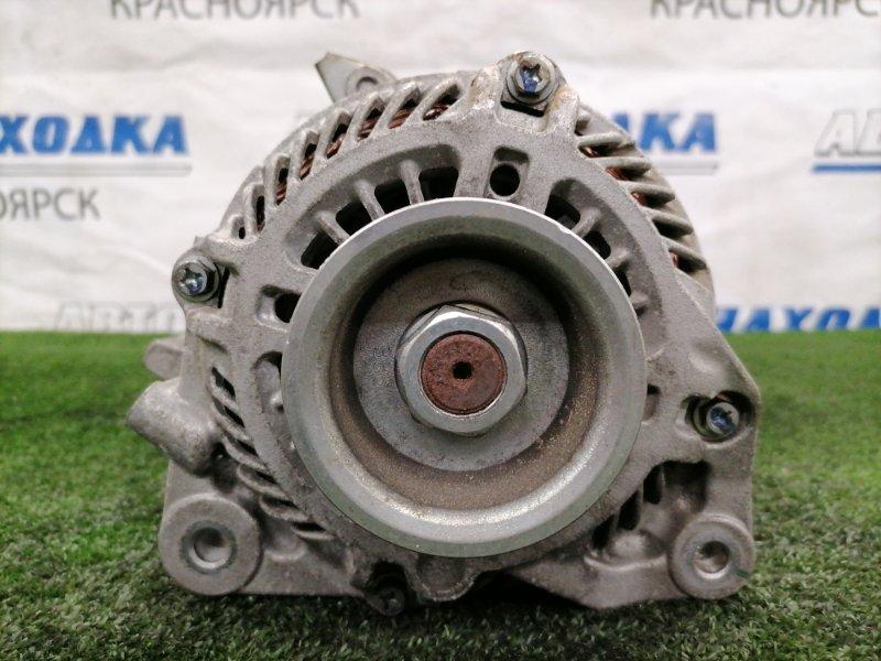 Генератор Honda Civic FD1 R18A 2005 AHGA67 пробег 38 т.км. ХТС. С аукционного авто.