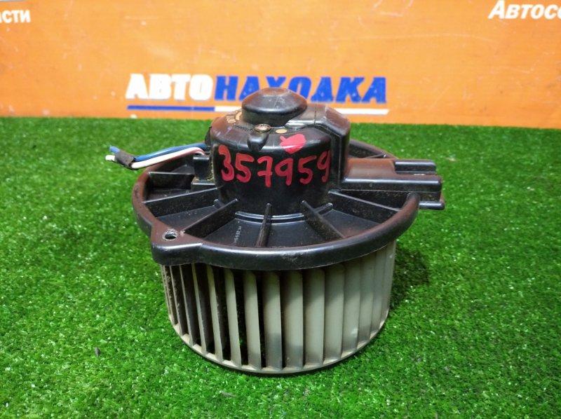 Мотор печки Toyota Vista Ardeo SV50G 3S-FSE 1998