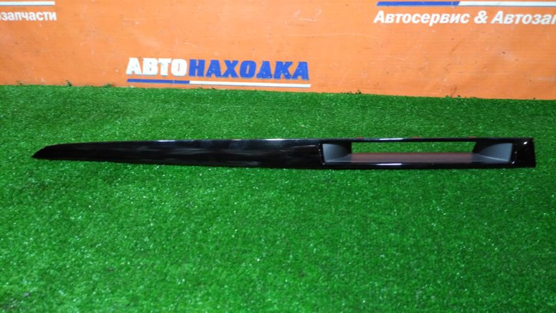 Накладка пластиковая в салон Mazda Axela BKEP LF-VE 2003 накладка с панели на дисплей