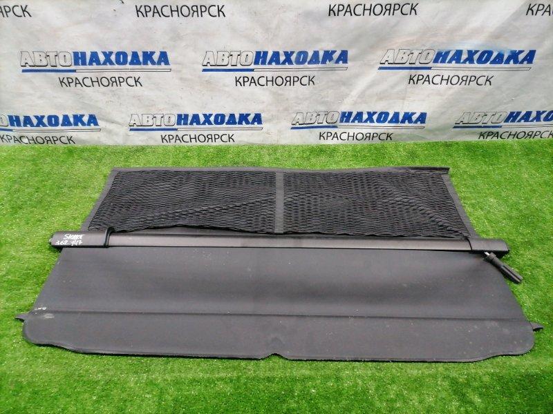 Шторка багажника Smart Fortwo C451.330 M132E10 2006 A4518100009 Складная, В ХТС.