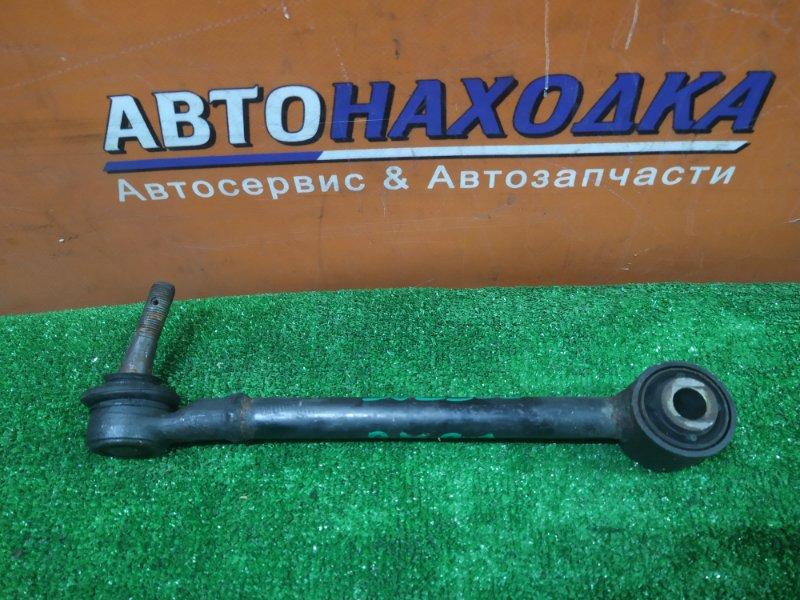Тяга задняя Subaru Legacy BM9 EJ255 10.2009 задняя ПОПЕРЕЧНАЯ С ШАРОВОЙ.