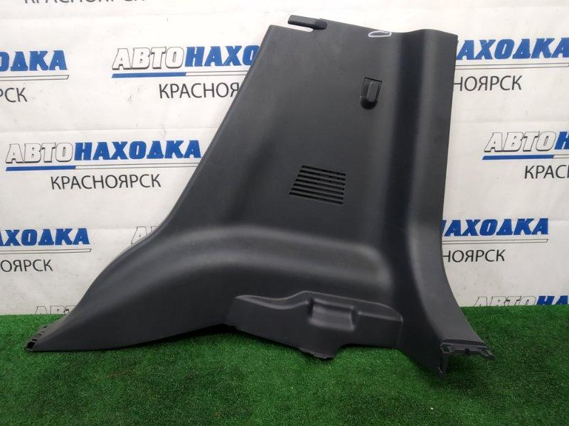Обшивка багажника Suzuki Wagon R MH34S R06A 2012 задняя правая задняя правая, серая. есть