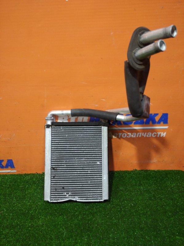 Радиатор печки Toyota Ipsum ACM21W 2AZ-FE 2001
