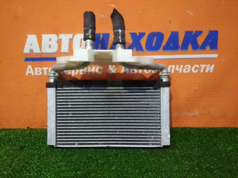 Радиатор печки Suzuki Chevrolet Cruze HR52S M13A 2001