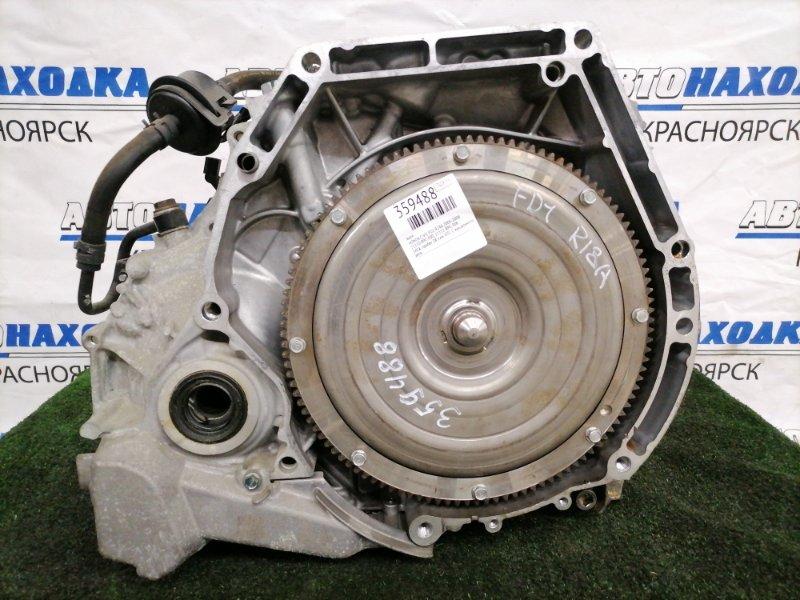 Акпп Honda Civic FD1 R18A 2005 SPCA SPCA, пробег 38 т.км. ХТС. С аукционного авто. Все фишки и датчики