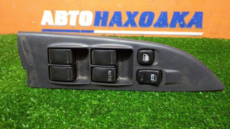 Блок управления стеклоподъемниками Nissan Ad VFY11 QG15DE 1999 передний правый с накладкой под 2
