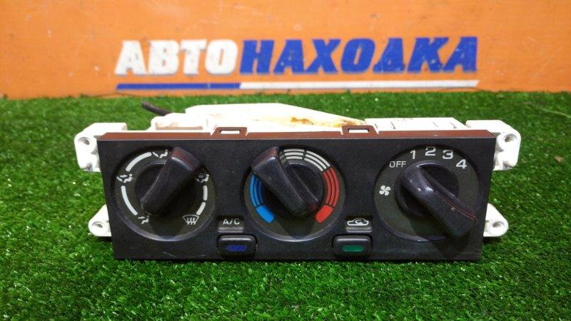 Климат-контроль Nissan Pulsar FN15 GA15DE 1995 электромеханический