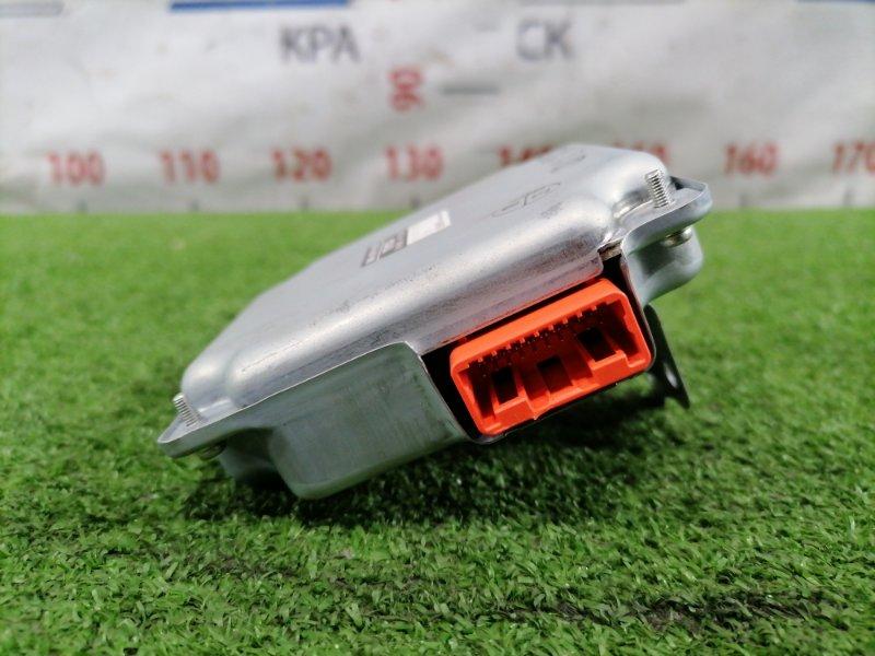 """Компьютер Toyota Prius ZVW30 2ZR-FXE 2009 блок НАПРЯЖЕНИЯ высоковольтной батареи. (""""Sensor, battery"""