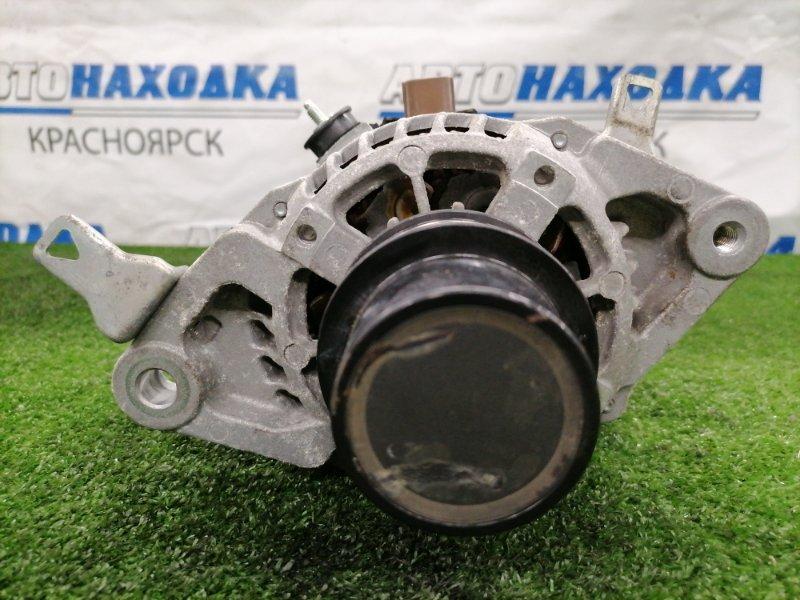 Генератор Toyota Passo M700A 1KR-FE 2016 104211-2101 С обгонной муфтой, пробег 50 т.км. ХТС. С