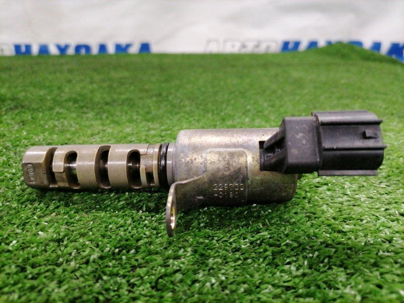 Клапан vvt-i Toyota Vitz SCP10 1SZ-FE 1999 пробег 30 т.км. С аукционного авто.