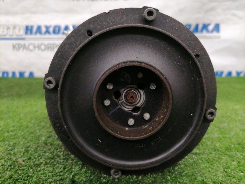 Компрессор кондиционера Toyota Voxy ZRR70G 3ZR-FE 2007 447260-1943 пробег 97 т.км. ХТС. С аукционного