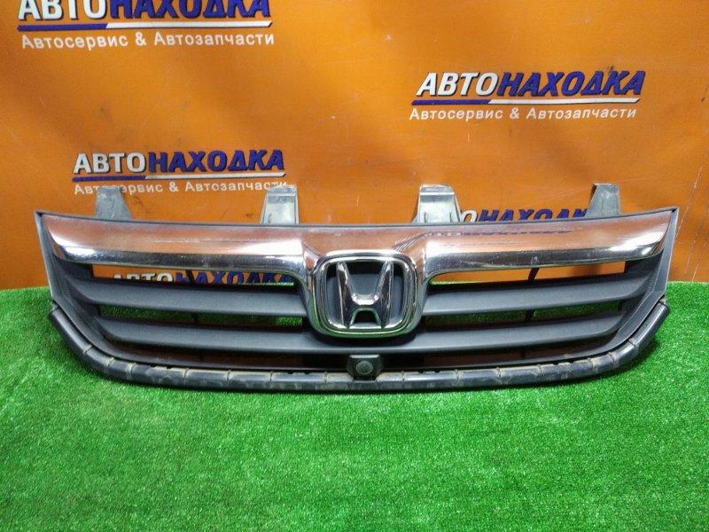 Решетка радиатора Honda Stream RN8 R20A +КАМЕРА