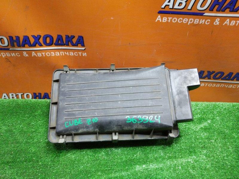 Корпус воздушного фильтра Nissan Cube AZ10 CGA3DE 0U000