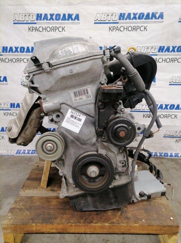 Двигатель Toyota Isis ZNM10G 1ZZ-FE 2007 2949671 № 2949671, пробег 49 т.км. 2007 г.в. (рестайлинг) С