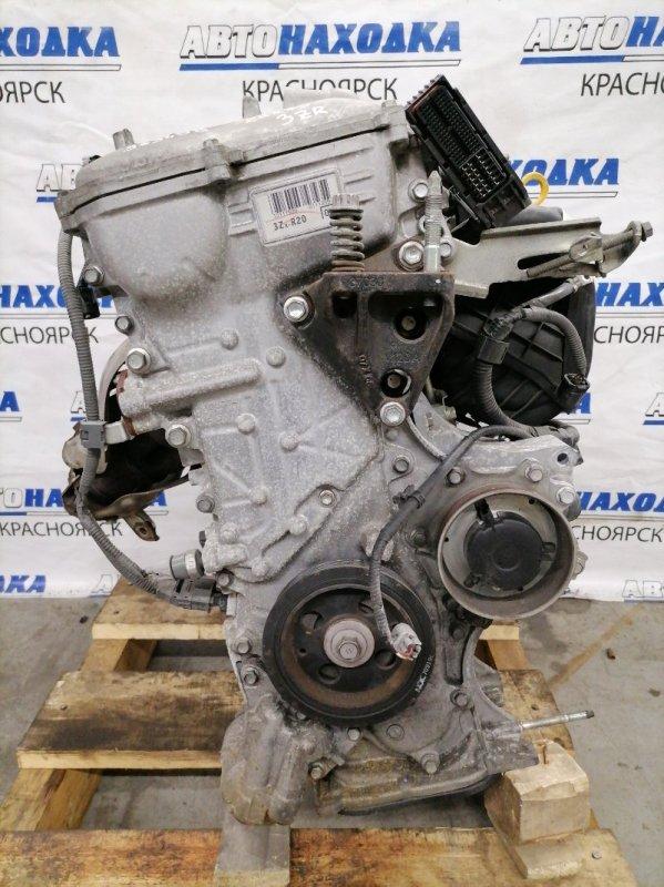 Двигатель Toyota Voxy ZRR70G 3ZR-FE 2007 4051464 № 4051464, пробег 97 т.км. С аукционного авто. Есть