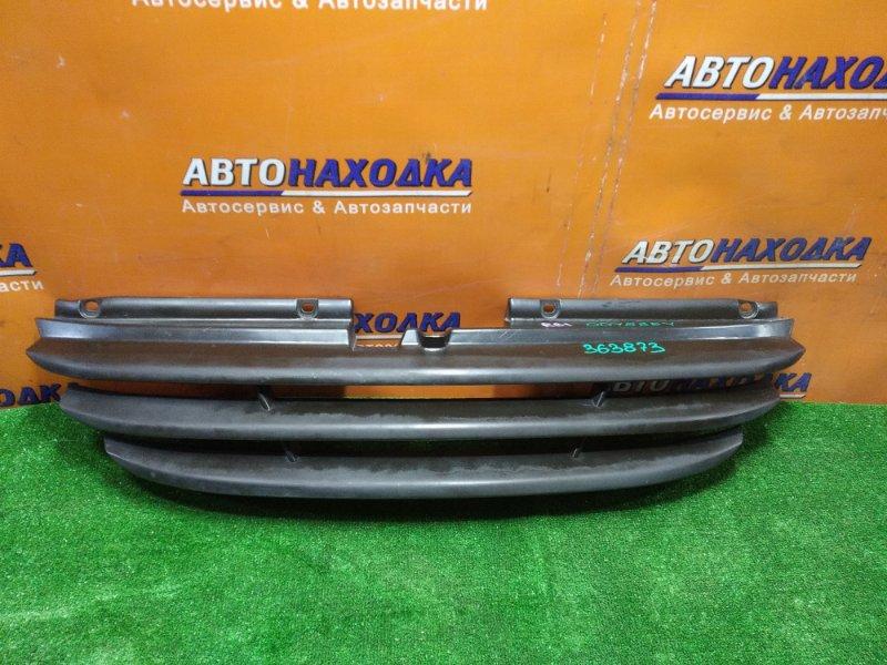 Решетка радиатора Honda Odyssey RB1 K24A передняя ТЮНЬ.
