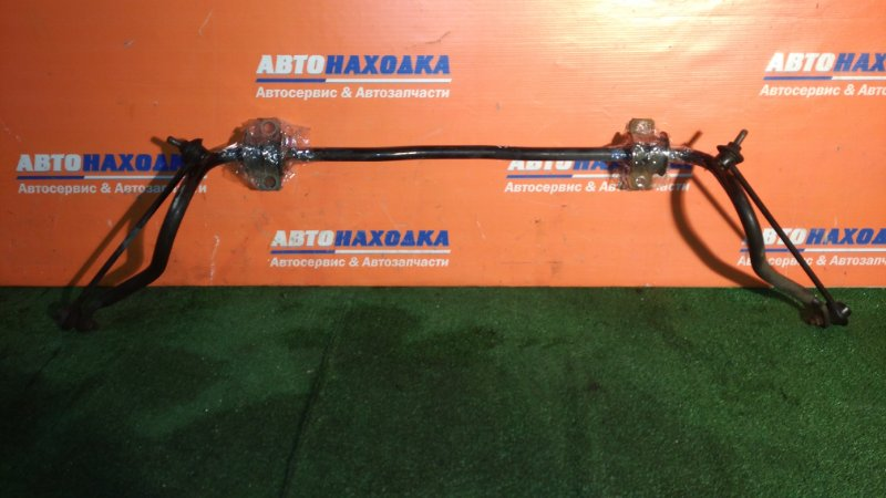 Стабилизатор Mazda Axela BK5P ZY-VE 2003 передний d=20mm втулки+скобки