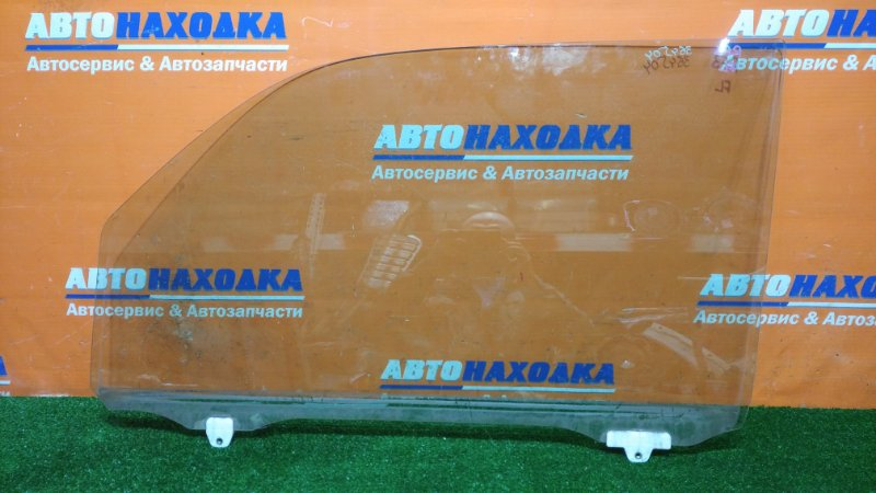 Стекло боковое Honda Stepwgn RF3 K20A 2001 переднее левое