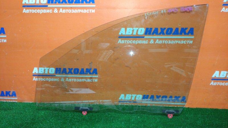 Стекло боковое Toyota Ipsum ACM21W 2AZ-FE 2001 переднее правое