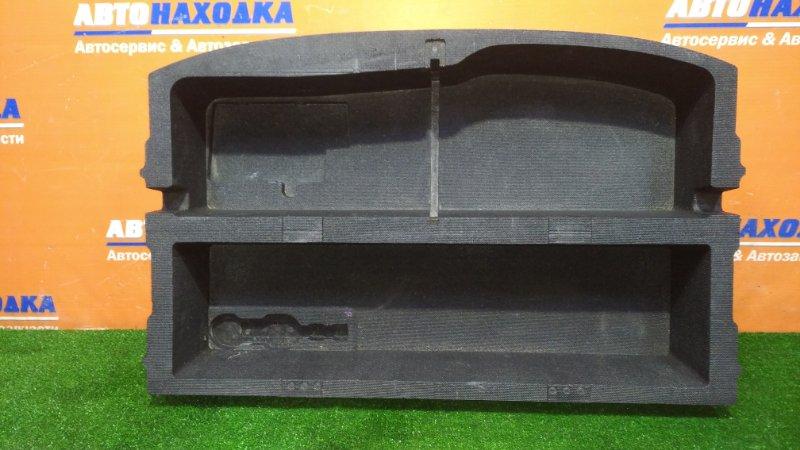 Ящик под инструмент Toyota Ist NCP60 2NZ-FE 2002
