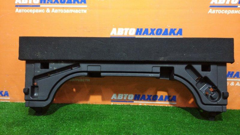 Пол багажника Mazda Axela BK5P ZY-VE 2003