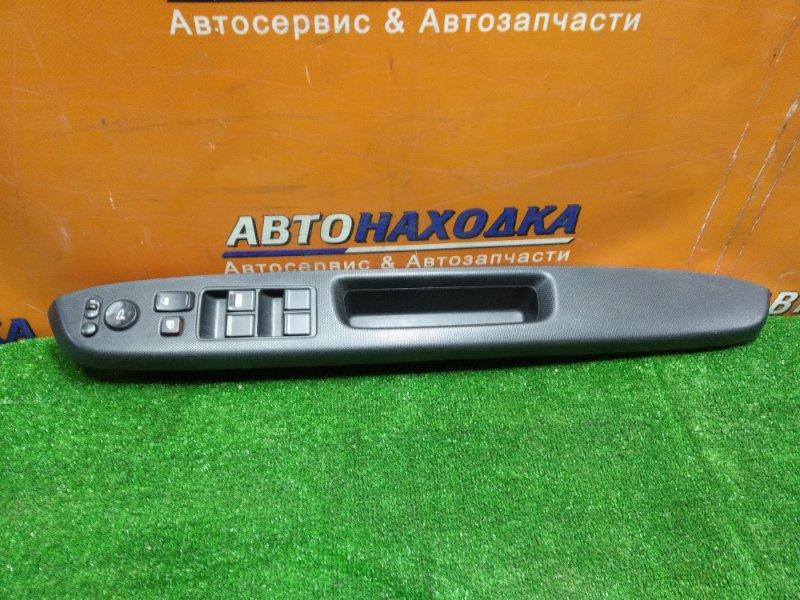 Блок управления стеклоподъемниками Honda Stepwgn RG1 K20A передний правый +УПРАВЛЕНИЯ ЗЕРАЛАМИ