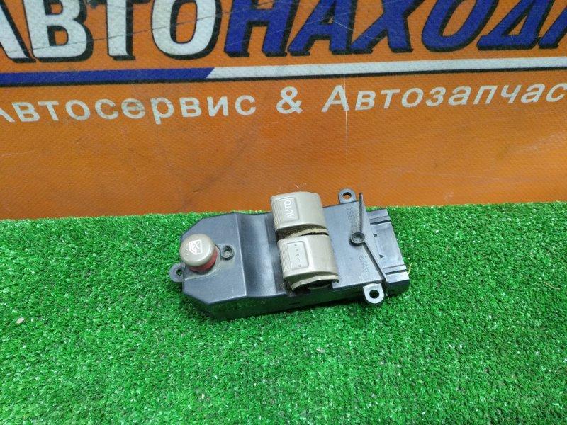 Блок управления стеклоподъемниками Honda Stepwgn RF3 K20A 2001 передний правый 35750-S7S-0030 1 MOD. 2