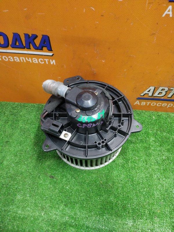 Мотор печки Mazda Premacy CP8W FP-DE 18.01.2002 894000-0202
