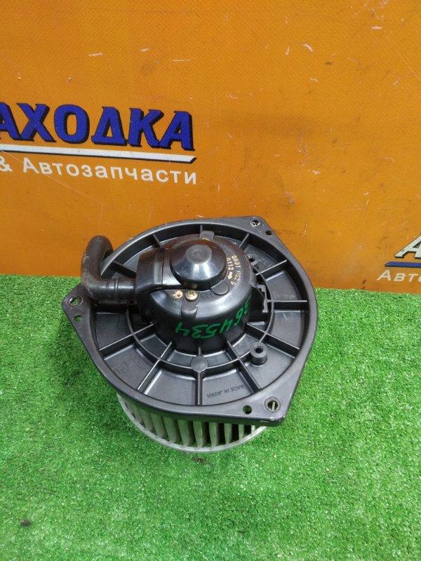 Мотор печки Mitsubishi Mirage Dingo CQ2A 4G15 01.03.2000 894000-0112
