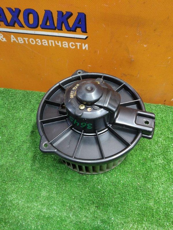 Мотор печки Toyota Vista SV50 3S-FSE 07.1999 194000-0871