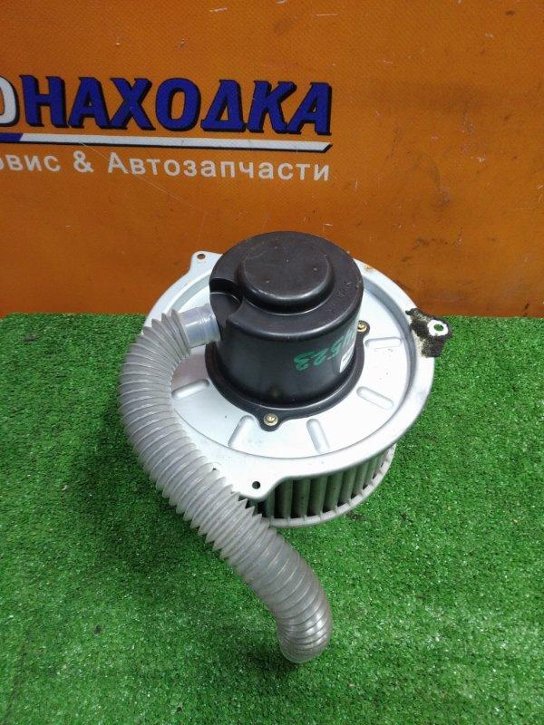 Мотор печки Mazda Familia BJ5W ZL-VE 03.02.2000 HB111GE7T