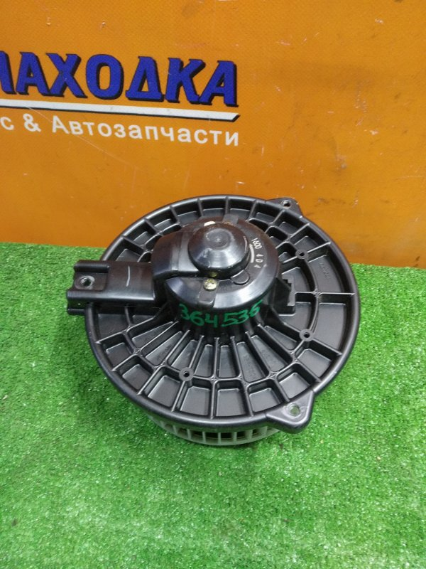 Мотор печки Honda Stream RN3 K20A 2002 194000-1600