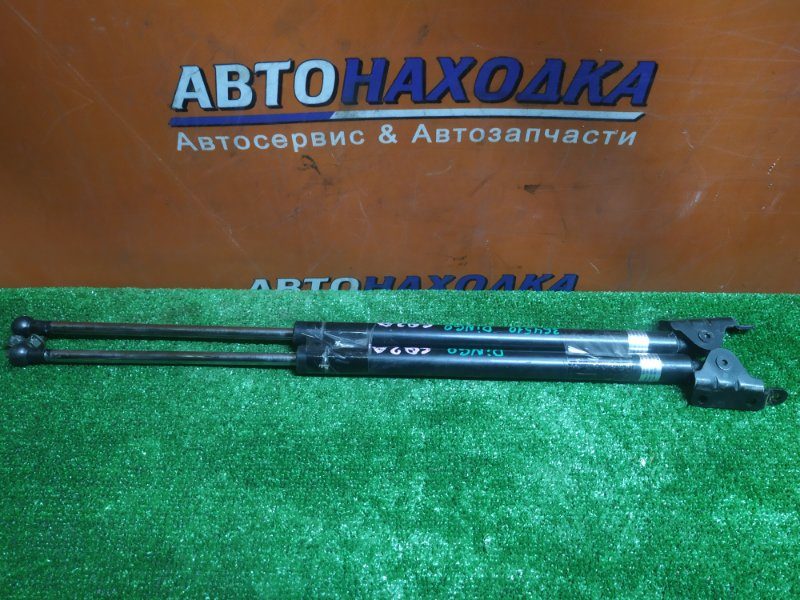 Амортизатор багажника Mitsubishi Mirage Dingo CQ2A 4G15 01.03.2000 задний ПАРА 2ШТ, L+R.