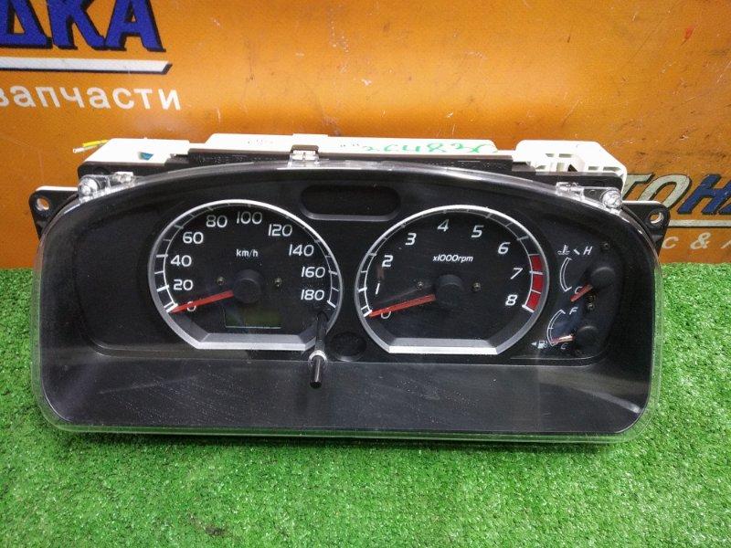 Щиток приборов Suzuki Swift HT51S M13A 03.2004 34100-60J40 МКПП