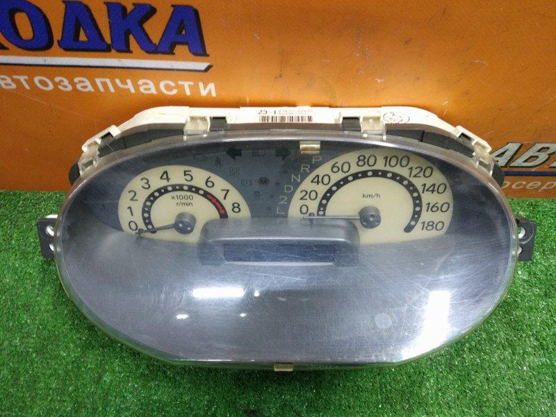 Щиток приборов Toyota Funcargo NCP25 1NZ-FE 8380052270