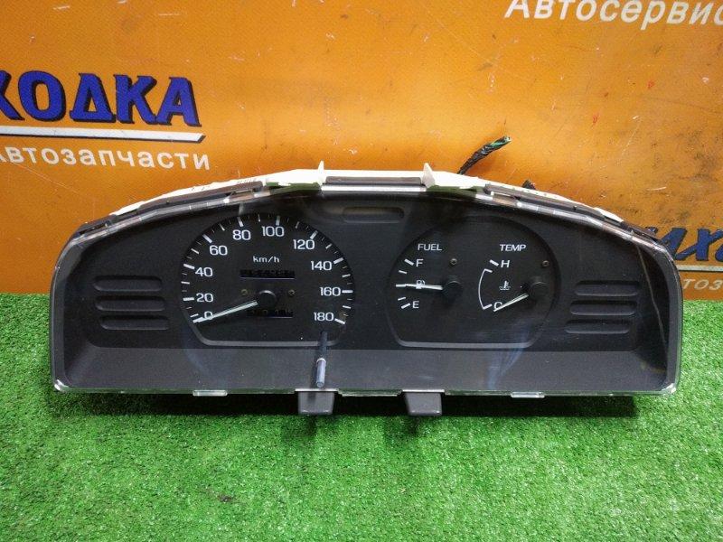 Щиток приборов Nissan Pulsar FN14 GA15DS 11.1993 73C68 27 Т.КМ