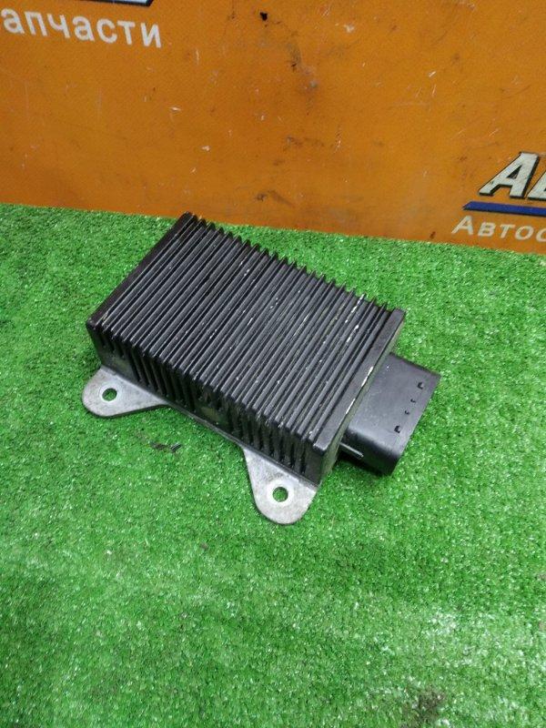 Блок управления форсунками Mitsubishi Mirage Dingo CQ2A 4G15 01.03.2000 MD340897