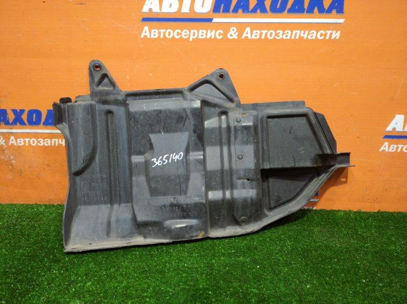 Защита двс Mitsubishi Rvr N61W 4G93 1997 передняя левая боковая