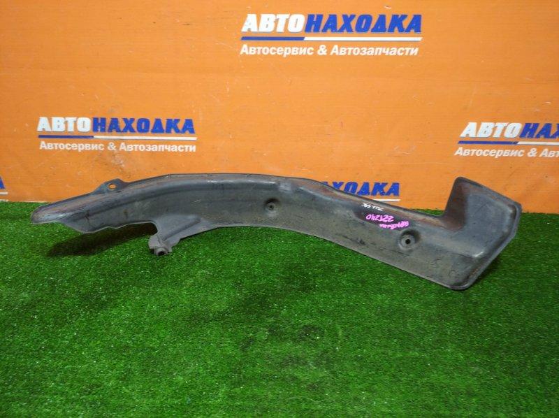 Защита топливного бака Toyota Premio ZZT240 1ZZ-FE 2001