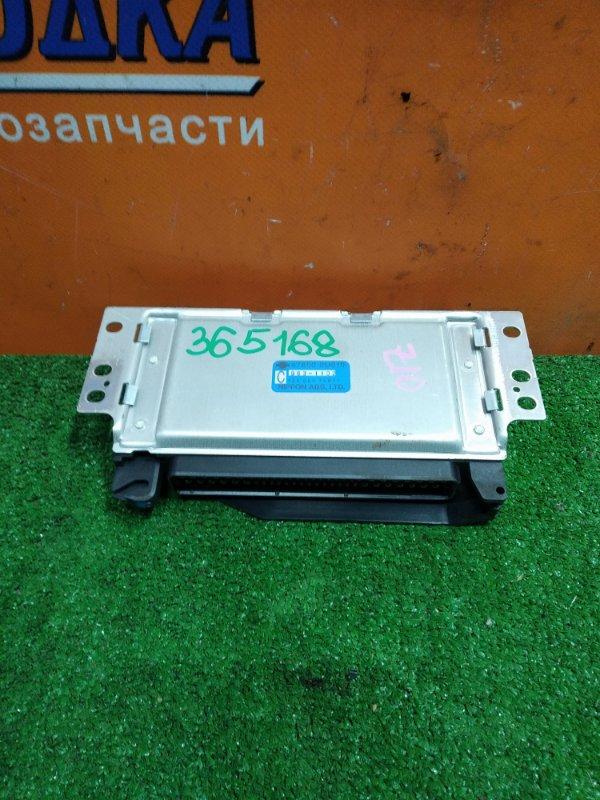 Блок управления abs Nissan Cube AZ10 CGA3DE 08.2002 47850-2U010