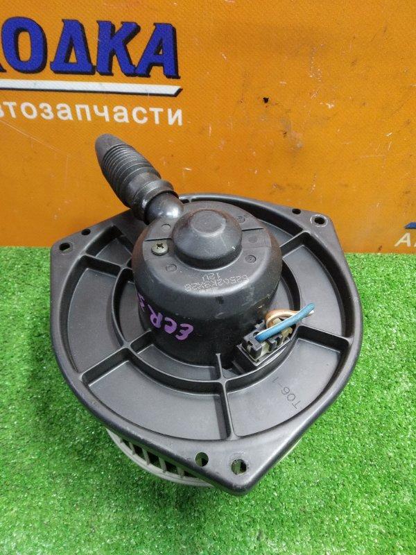 Мотор печки Nissan Skyline ECR33 RB20E 62502-K3X28