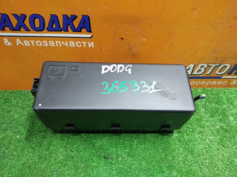 Блок предохранителей Dodge Magnum LXDP49 EZB 2005 04759996AB ПОДКАПОТНЫЙ